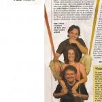 Cursos de acrobacia aérea, hatha yoga, yoga restaurativa, vayu aéreo, balett fitness, rio de janeiro