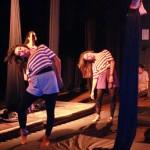 Cursos de teatro, tablado, ballet infantil, acrobacia aérea, hatha yoga, yoga restaurativa, vayu aéreo, balett fitness, rio de janeiro