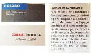 Zona Sul 08.05.2014